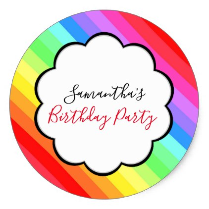 kids birthday stickers ; bea607eaa7deb2e3f17097a098a40865