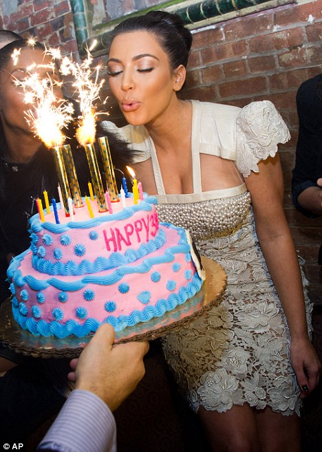 kim kardashian birthday picture ; article-0-0BA5E927000005DC-214_468x657