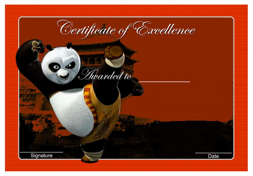 kung fu panda birthday invitation printable ; kong-fu-panda-awards