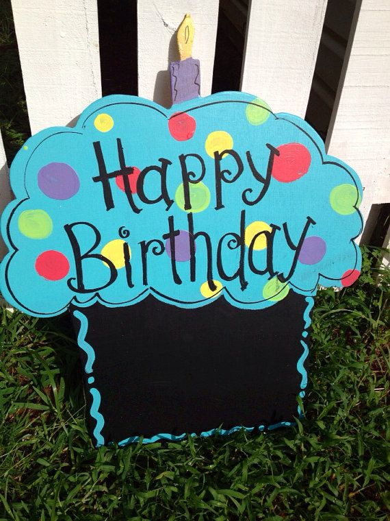 large birthday signs ; d0ec043daba78d1fa5ab3270db8d3e22