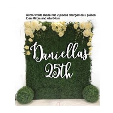 large birthday signs ; floral%2520backdropsign%2520for%2520birthday-228x228