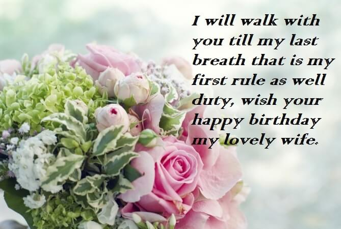 last birthday wish quotes ; Sensible-Birthday-Quotes-For-Wife