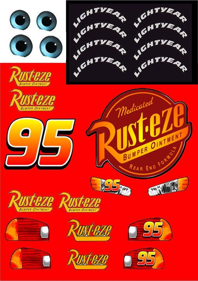lightning mcqueen birthday banner printable ; 04dbd36da7cdad07be659d3632fdcdf3--lightning-mcqueen-party-cake-templates