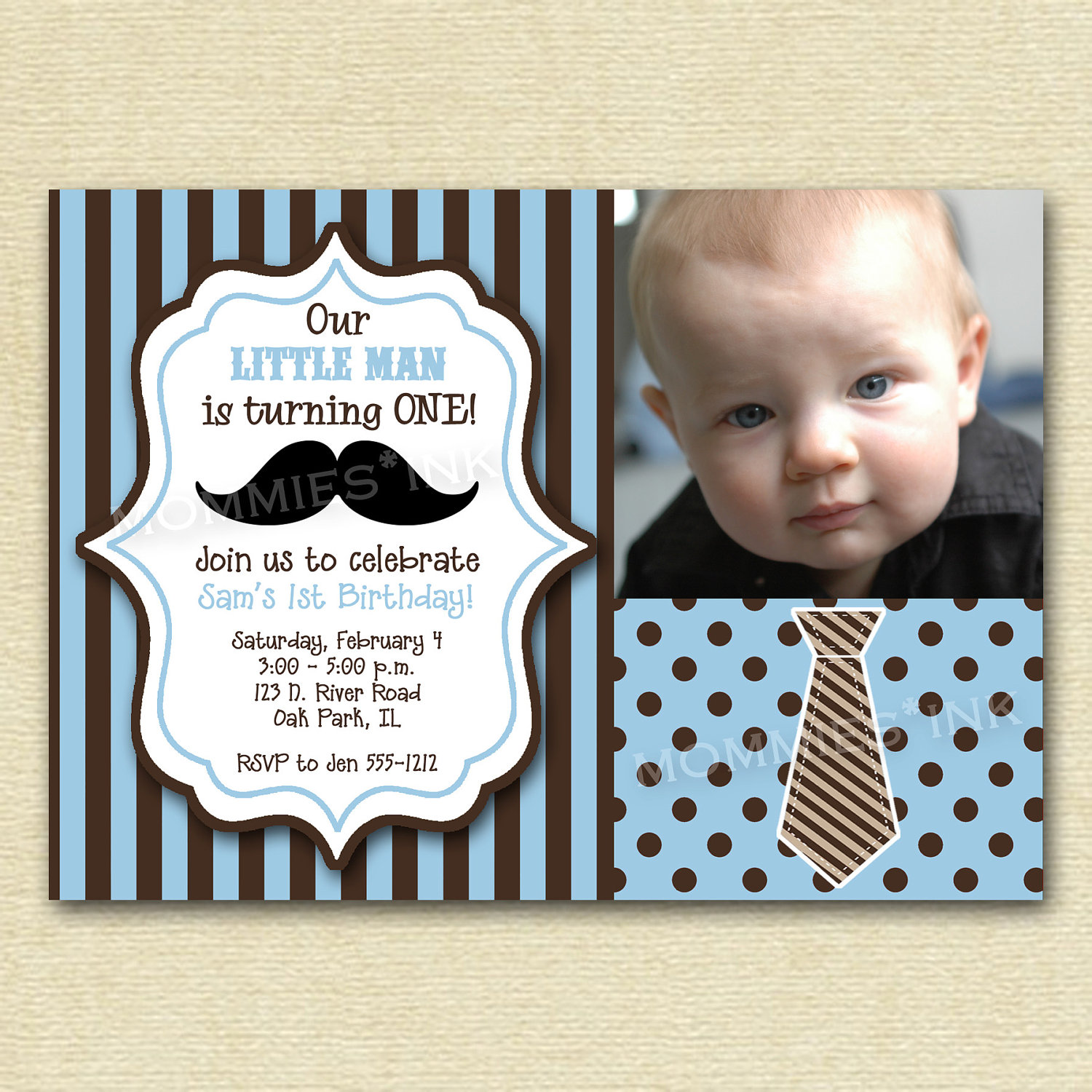 little man birthday invitation template ; little-man-birthday-invitations-with-appealing-invitations-for-resulting-an-extraordinary-outlook-of-your-Birthday-Invitation-Templates-3