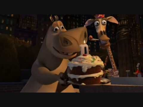 madagascar happy birthday ; fb3db4991f739fed8e994caaf11644d0