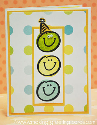 make a happy birthday picture ; smiley-birthday-card-2012