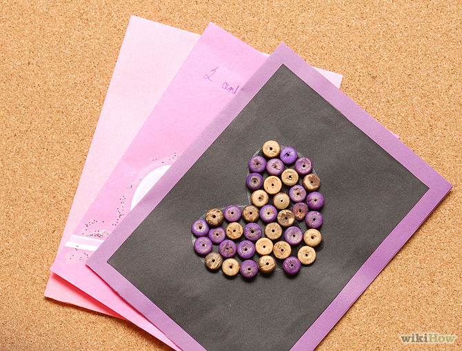 making birthday greeting cards at home ; handmade-birthday-wishes-cards-for-boss-with-steps-4