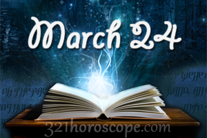 march 24 birthday sign ; march24