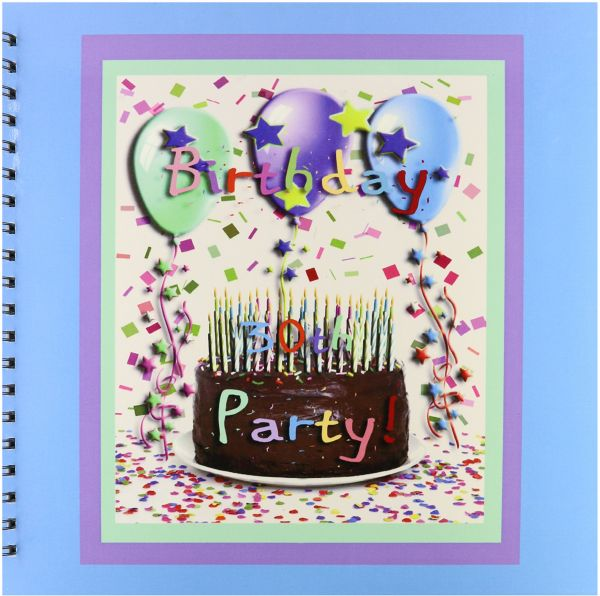 memory drawing of birthday party ; item_XL_26480005_60659789