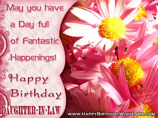 message for mother birthday tagalog ; Birthday-wishes-for-daughter-in-law-Happy-Birthday-Daughter-Message-Quotes-Pictures-Wallpapers-Photos-Images-Download