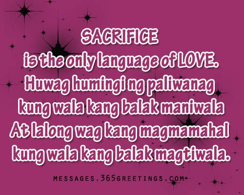 message for mother birthday tagalog ; quotes-about-mothers-and-daughters-tagalog-05