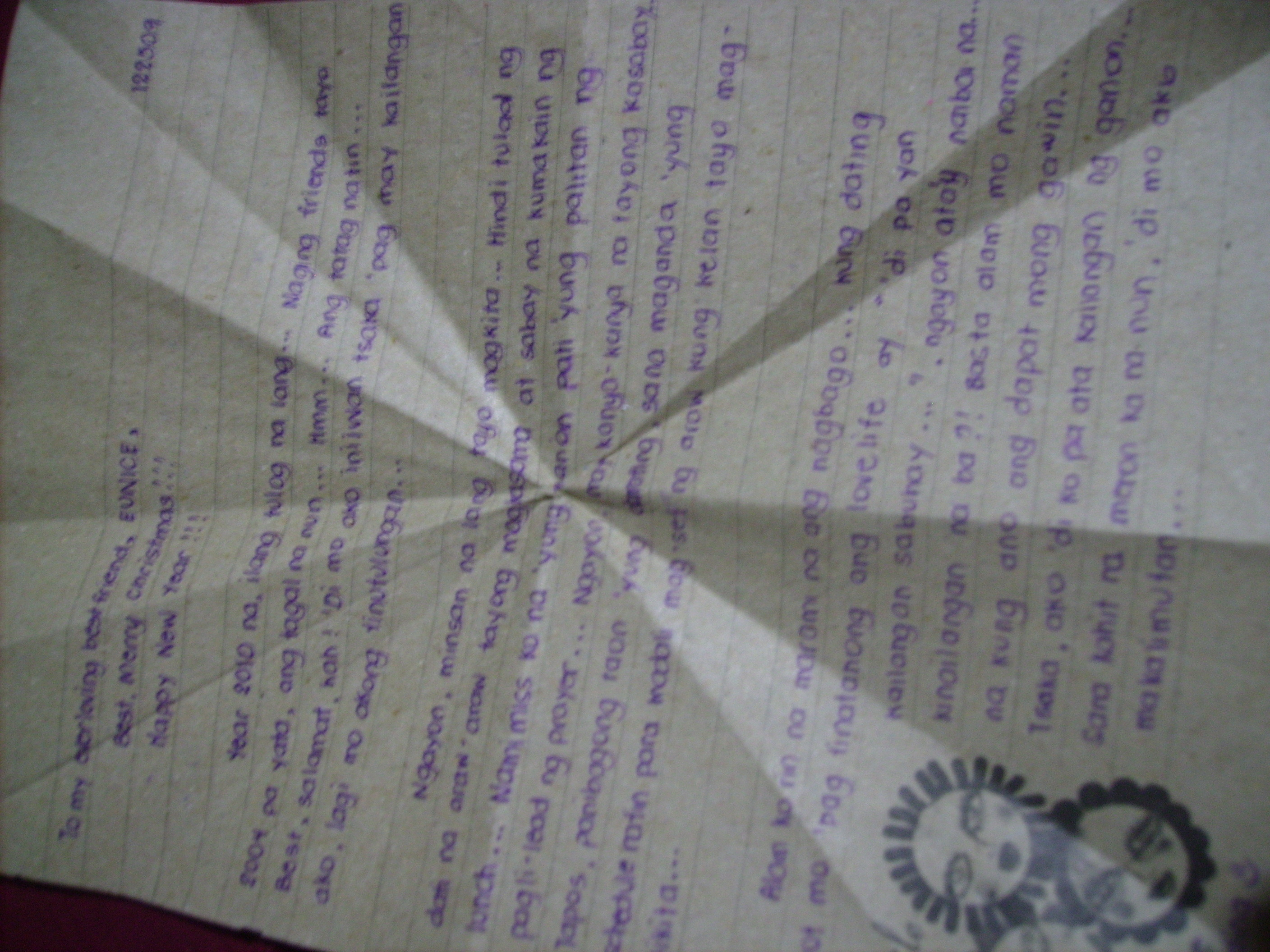 message for my best friend on her birthday tagalog ; pict1299
