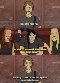 metalocalypse happy birthday ; 6dab6985d32506159fa693675bd73b2f--stupid-funny-funny-cute