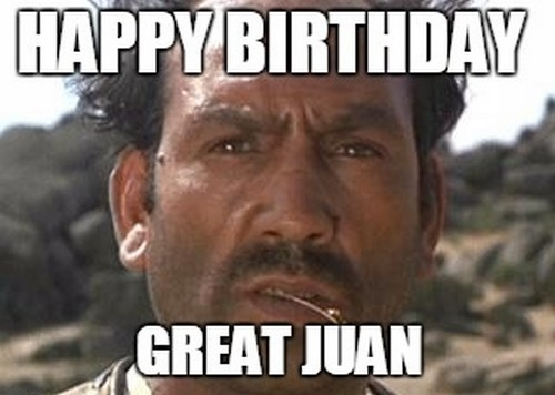 mexican happy birthday meme ; confused_guy_mexican_birthday_meme1