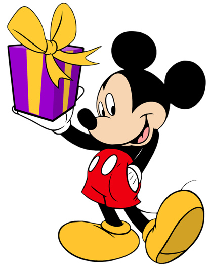 mickey mouse birthday clipart free ; Mickey-mouse-clubhouse-birthday-clipart-free