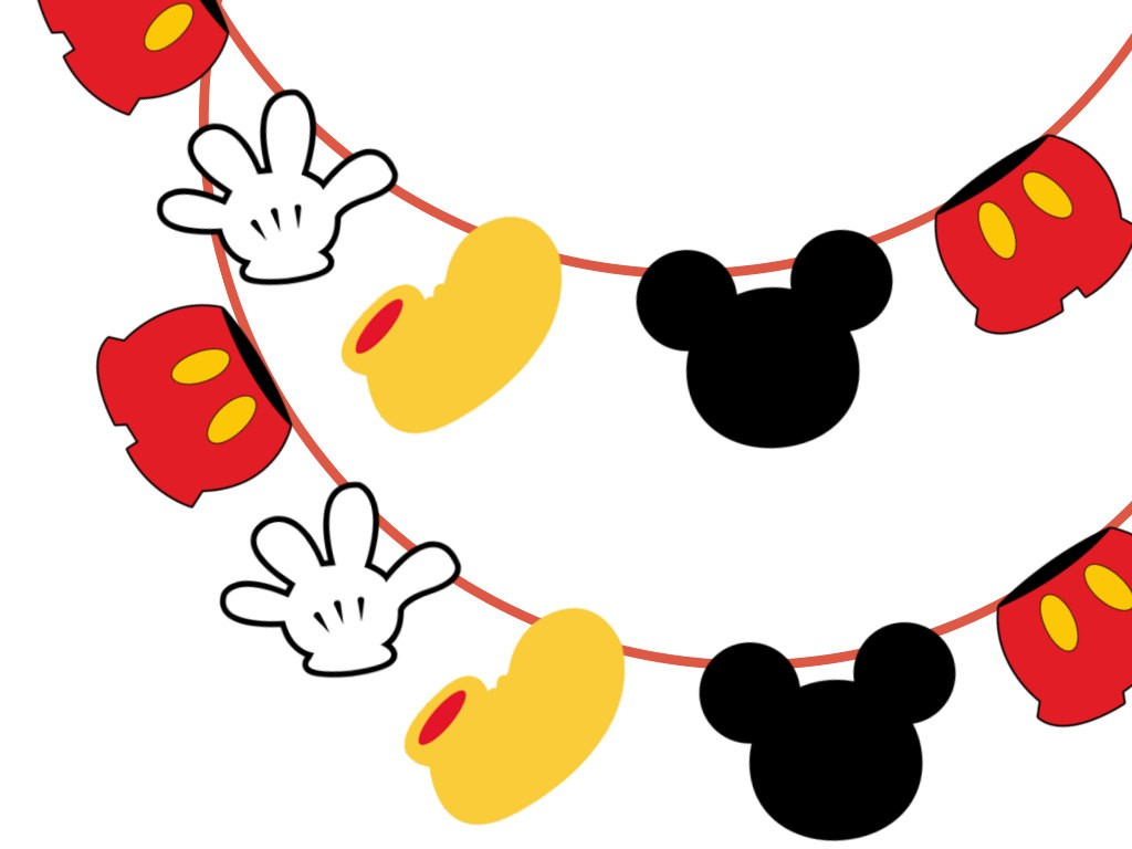 mickey mouse birthday clipart free ; mickey-mouse-birthday-clipart-birthday-shoes-cliparts-2780728-1024x768