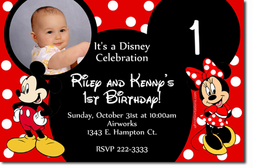 mickey mouse birthday invitation card template ; downloadable-mickey-mouse-invitations-mickey-mouse-birthday-invitations-candy-wrappers-thank-you-cards