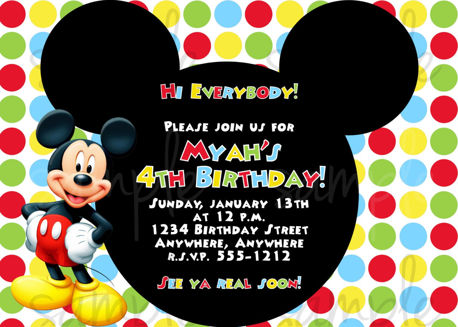 mickey mouse birthday invitation card template ; mickey-mouse-birthday-invitations-cards_mickey-mouse-birthday-invitations-free-mickey-mouse-birthday