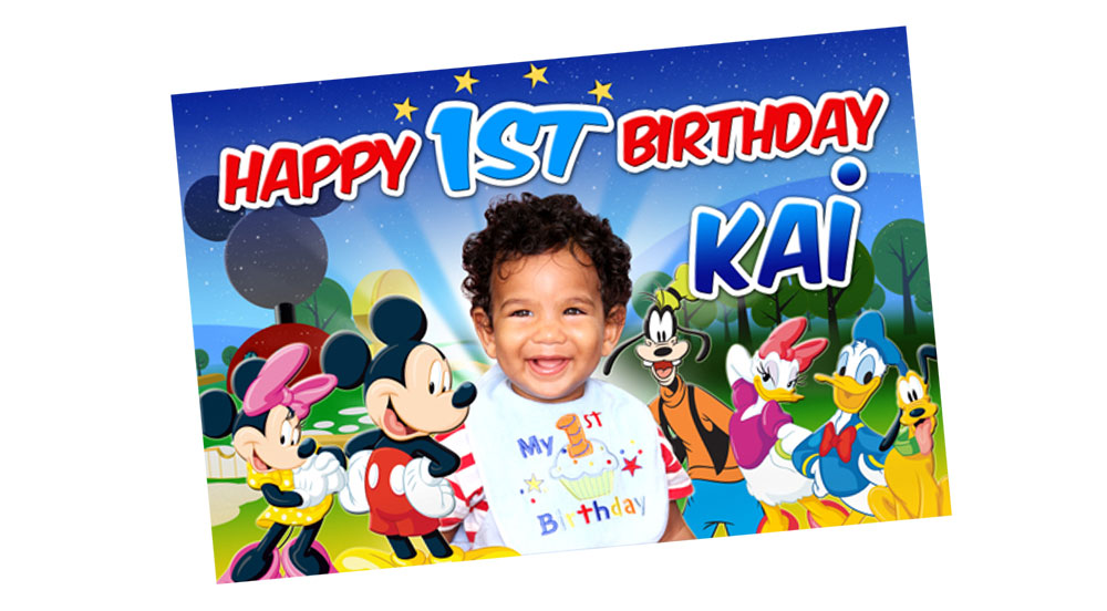 mickey mouse clubhouse birthday poster ; mickey-mouse-clubhouse-birthday-banner_130163