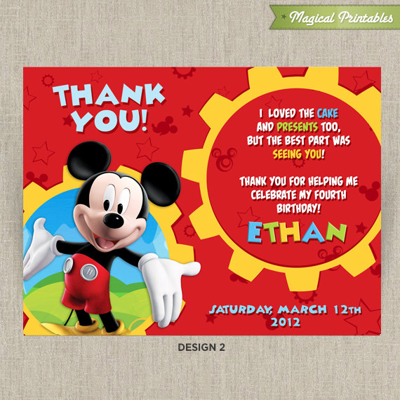 mickey mouse clubhouse birthday poster ; mickey-mouse-thank-you-card3-570x570