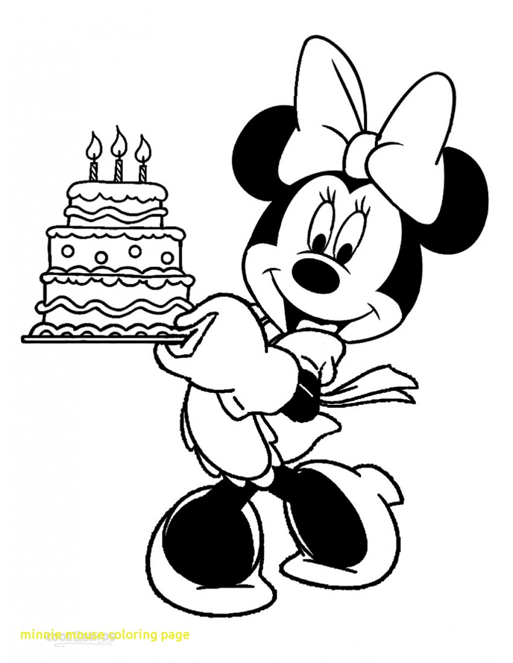 minnie mouse birthday coloring pages ; minnie-mouse-coloring-page-with-free-disney-minnie-mouse-coloring-pages-mickey-mouse-birthday-of-minnie-mouse-coloring-page