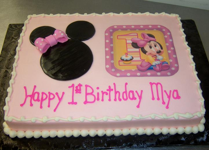 minnie mouse birthday sheet cake ; Minnie_Mouse_Birthday_Sheet_Cake_RS11