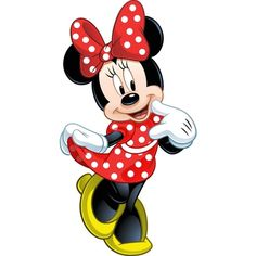 minnie mouse clipart birthday ; 46fb0c697c7761117311d9de2cb45438--dot-day-national-holidays