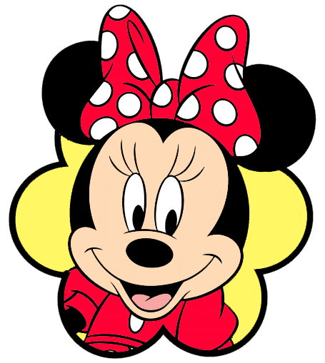 minnie mouse clipart birthday ; 5de5fc46cb3d9deed52148318dce8e80