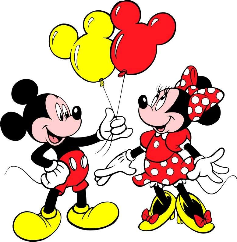 minnie mouse clipart birthday ; 63b3f84950dfacb996d07f8a38148921