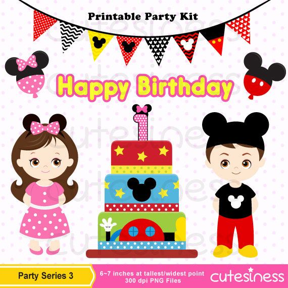 minnie mouse clipart birthday ; a7efcacb89a02134b0f5016cb95cd54a