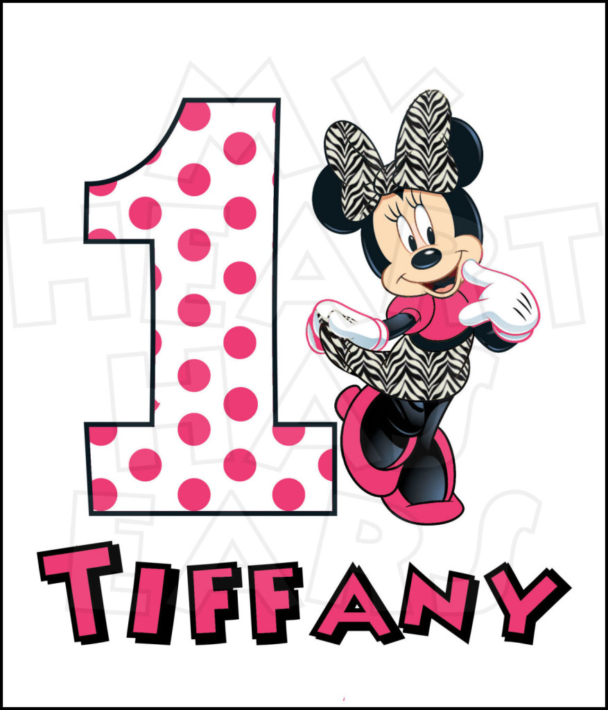 minnie mouse clipart birthday ; mickey-mouse-1st-birthday-clipart-minniezebra-877x1024