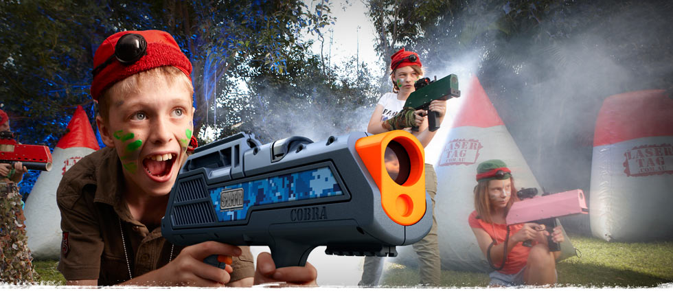 mobile laser tag birthday party ; banner_home_01