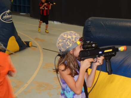 mobile laser tag birthday party ; laser-tag-birthday-1