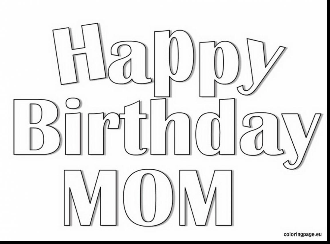 mom birthday coloring pages ; mom-birthday-coloring-pages-13