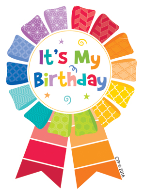 my birthday clipart ; c3843c85c736c44a419960c21235827e_dominie-its-my-birthday-painted-palette-ribbon-stickers-its-my-birthday-clipart_295-400