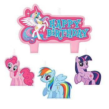 my little pony happy birthday banner ; 377b73ee037ee5fcaa32172f4abcee54