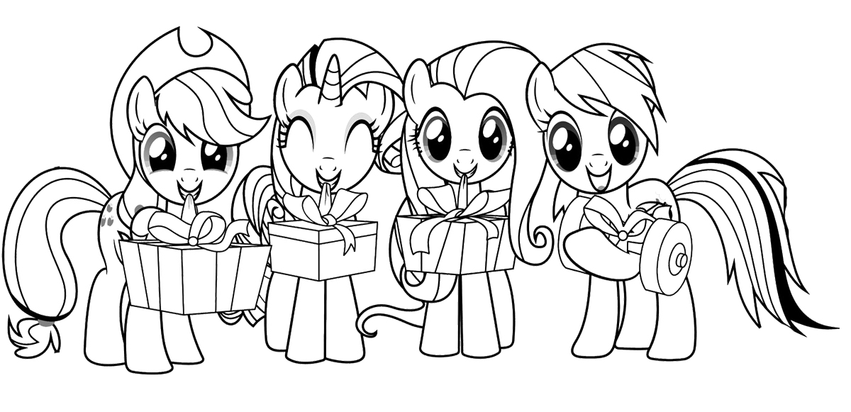 my little pony happy birthday coloring page ; f189643a66e0d8bebcf3aee2154cbf99
