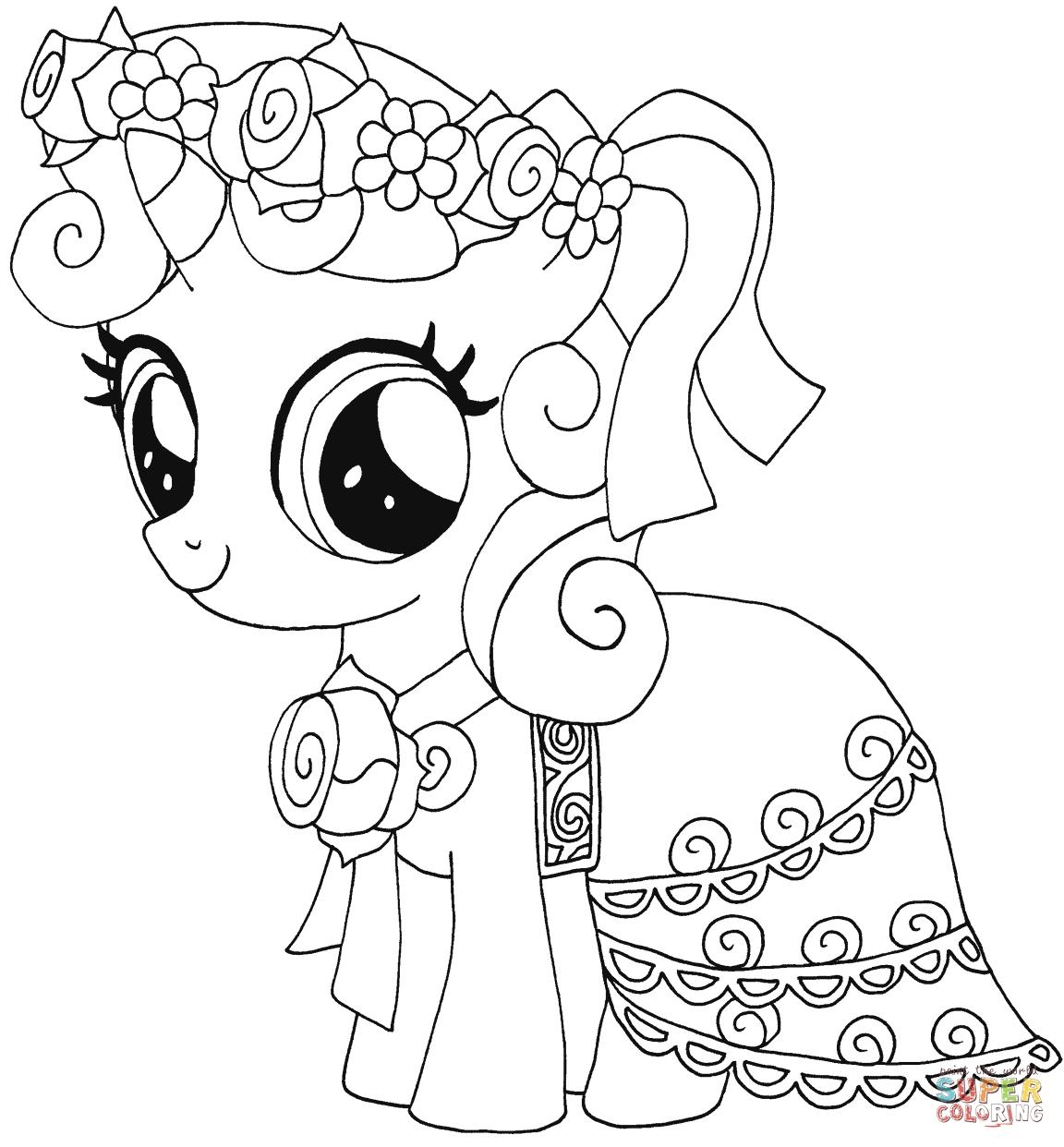 my little pony happy birthday coloring page ; my-little-pony-printable-coloring-pages-7-r-download-this-wallpaper