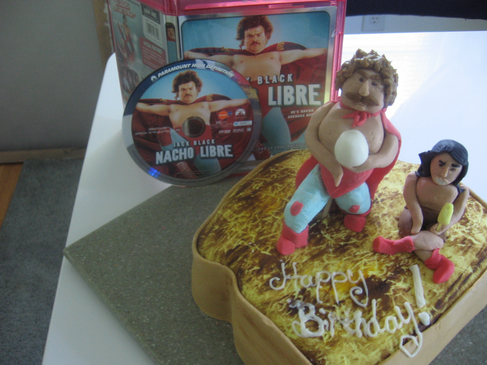 nacho libre happy birthday ; 019