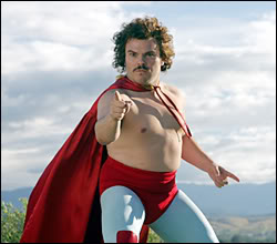 nacho libre happy birthday ; NachoLibre