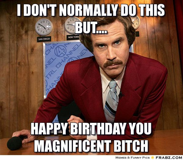 nasty happy birthday meme ; dirty-and-funny-pictures