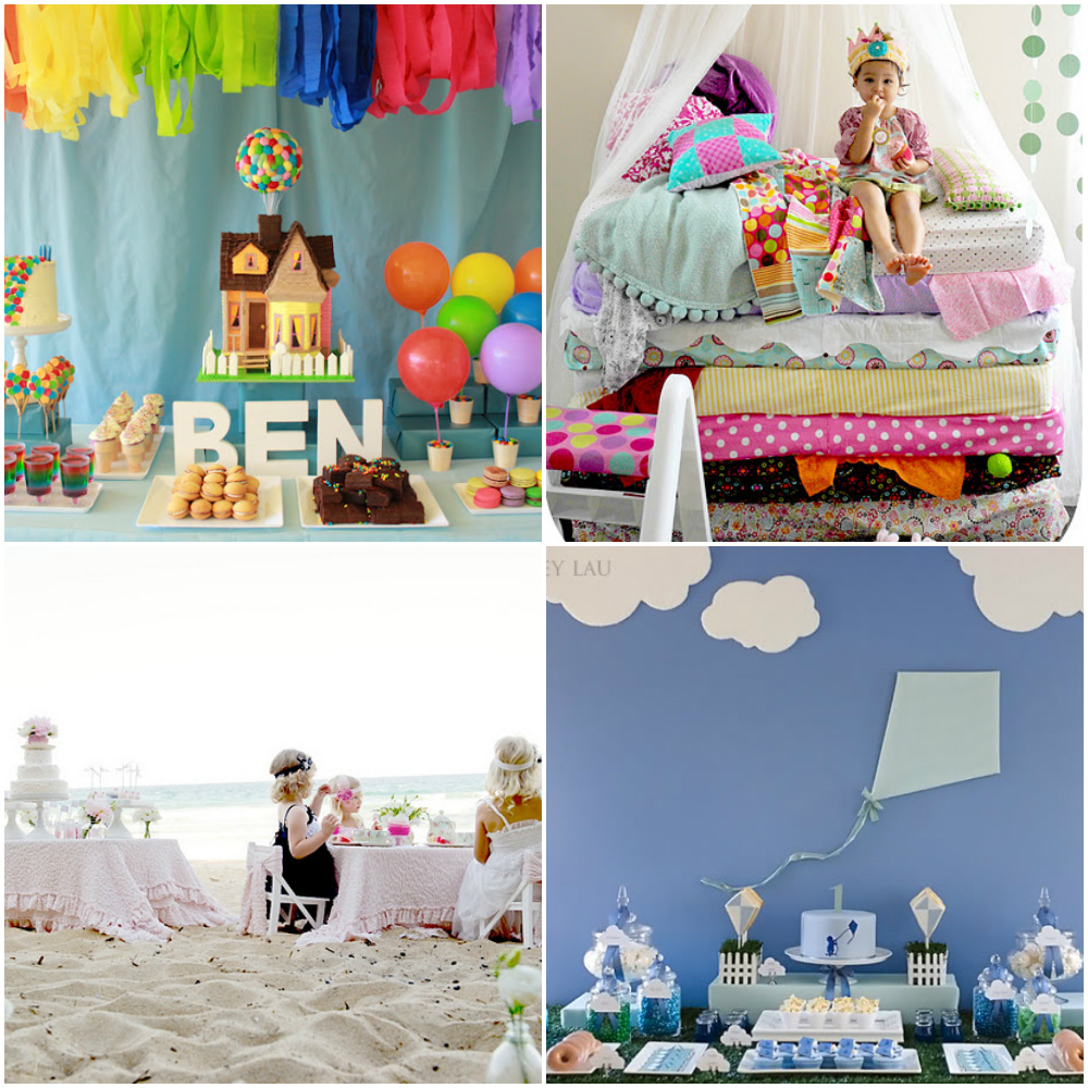 new birthday themes ; 2017-new-year-beautiful-decoration-lighting-home-friends-party-celebration-at-night-party1