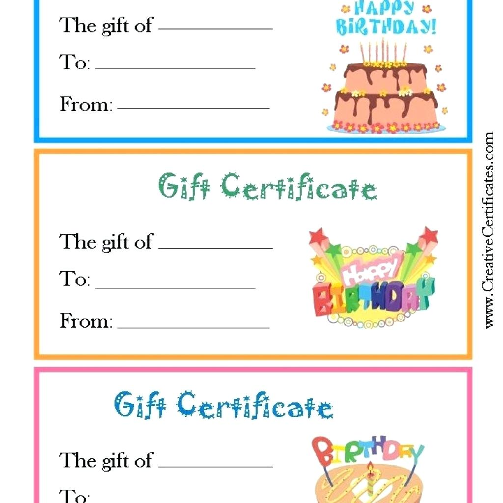 on the border birthday coupon ; coupon-certificate-template-printable-birthday-templates-within-gift