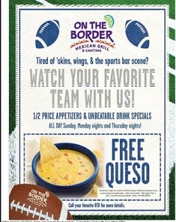 on the border birthday coupon ; on+the+border+coupons