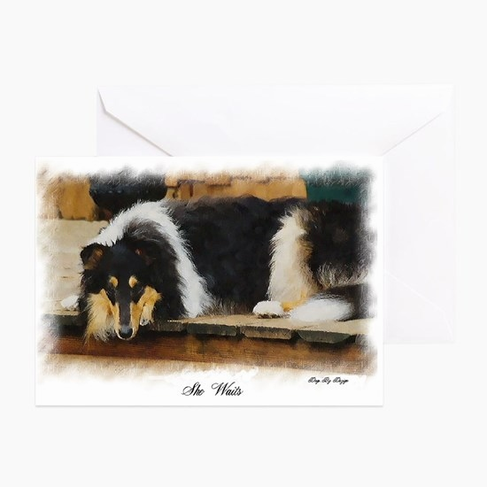 on the border birthday deal ; border-collie-birthday-card-best-of-rough-collie-greeting-cards-of-border-collie-birthday-card