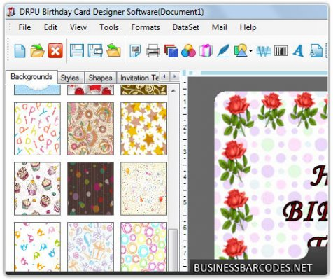 online birthday greeting card maker free ; birthday-greeting-cards-maker