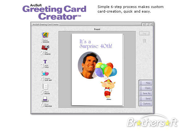 online birthday greeting card maker free ; greeting-card-maker-download-free-greeting-cards-software-download-free-arcsoft-greeting-card