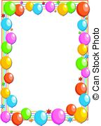 page borders for birthdays ; balloon-border-colourful-birthday-party-balloon-page-border-design-drawing_csp1703384