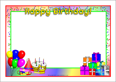 page borders for birthdays ; ppc4396fa1_02