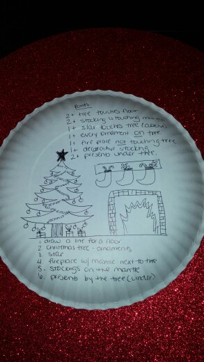 paper plate drawing game birthday ; 657b5c2f6ab9d3d8befa05c45656019e